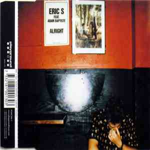 Eric S Feat. Adam Baptiste - Alright download free