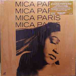 Mica Paris - The Video Collection download free