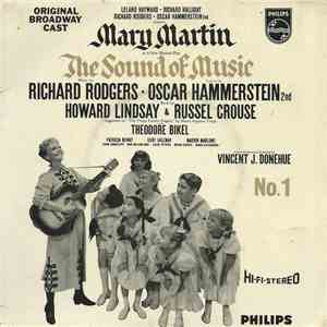 Original Broadway Cast With Mary Martin - The Sound Of Music, No. 1 download free
