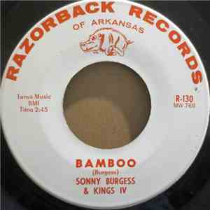 Sonny Burgess & Kings IV - Bamboo / St. Louis Blues download free