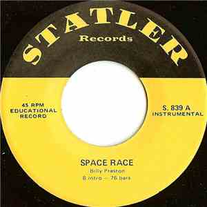 Unknown Artist - Space Race download free