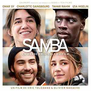 Various - Samba - La Bande Originale Du Film download free